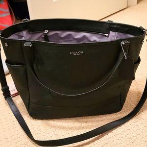 Brand New Coach Nursing Bag